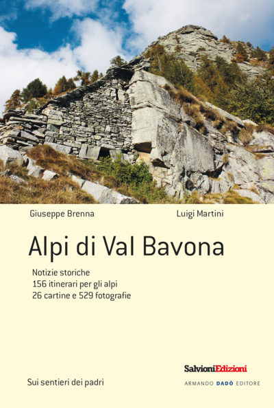 Alpi di val Bavona