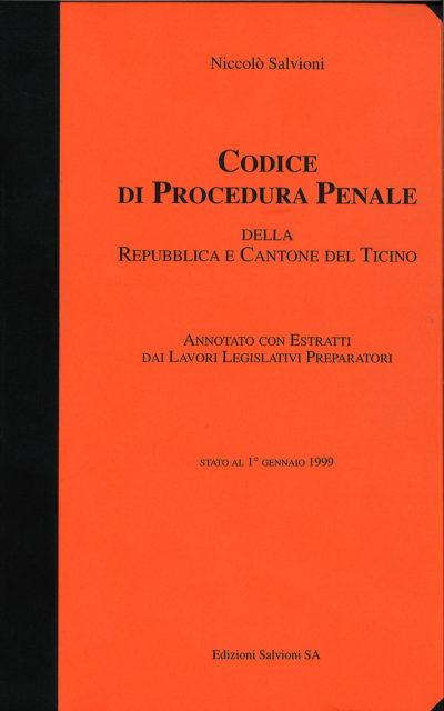 Codice di procedura penale
