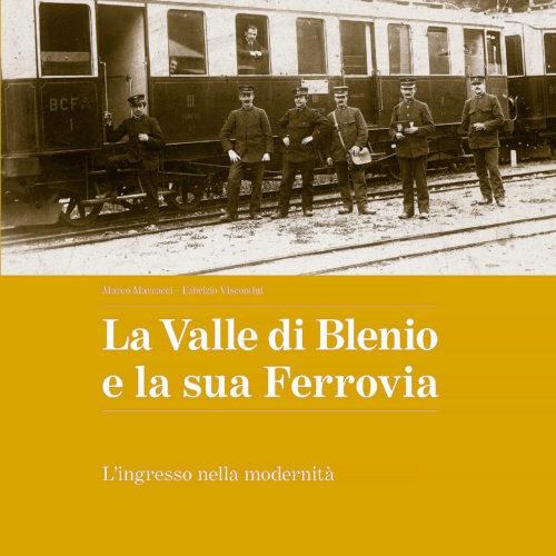 La Valle di Blenio e la sua ferrovia_Copertina_AltRis
