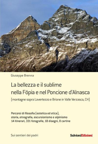 La bellezza e il sublime_Copertina-AltRis