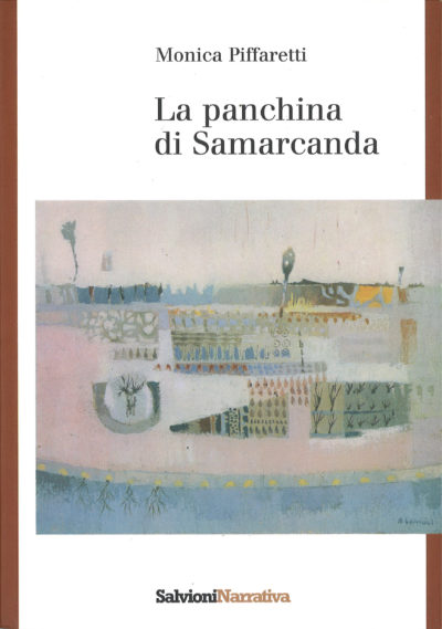 La panchina di Samarcanda