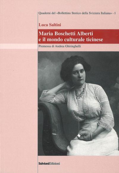 Maria Boschetti Alberti