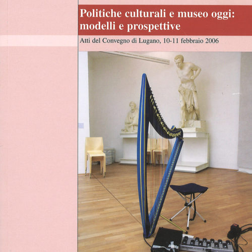 Politihe culturali e museo oggi
