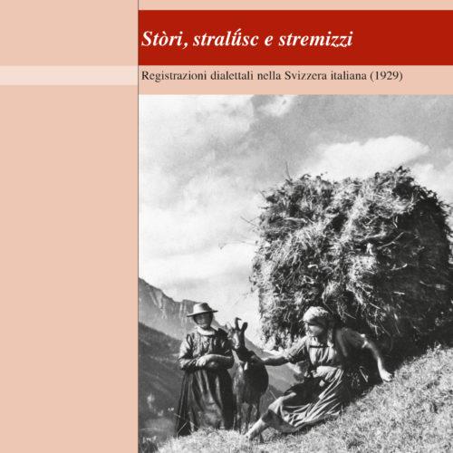 Stori stralusc e stremizzi_COVER