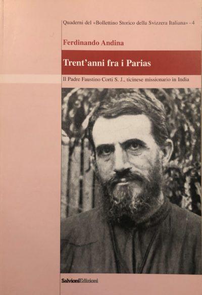 Trent'anni fra i Parias