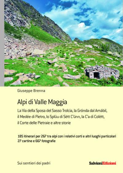 Alpi di Valle Maggia_fronte