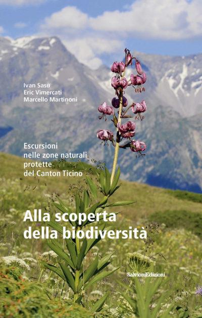 190182_Salvioni SA_Libro Biodiversita_COVER